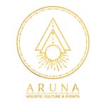 logo_aruna_holistic_culture_conscious_events_heidelberg_mannheim
